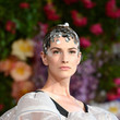 Alexis Mabille: Ethereal Hairpieces