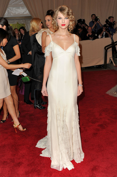 Ralph Lauren at the 2010 Costume Institute Gala