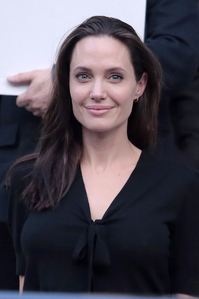 Angelina Jolie: Let Kids Be Who They Want to Be