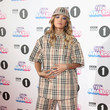 Rita Ora in Gosha Rubchinskiy at the BBC Radio 1 Teen Awards