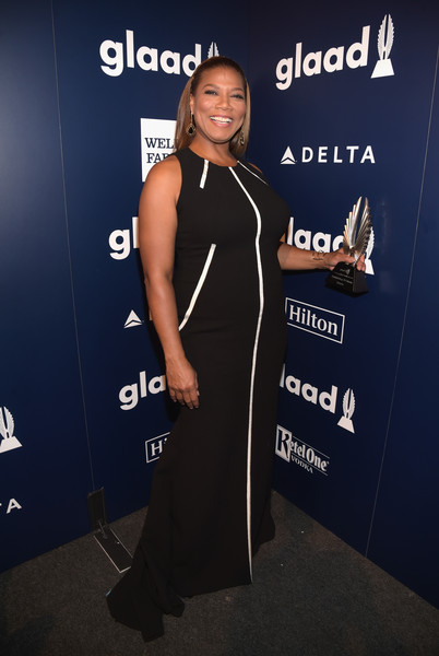 GLAAD Media Awards 2016