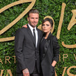 Victoria and David Beckham Now