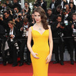 Anna Kendrick at Cannes Film Festival