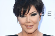 Kris Jenner attends The Daily Front Row's 4th Annual Fashion Los Angeles Awards at Beverly Hills Hotel on April 8, 2018 in Beverly Hills, California.