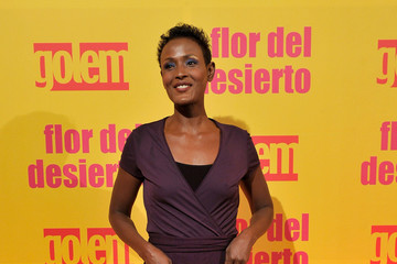 Waris Dirie: Women Who Have Changed History