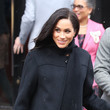 Meghan Is Working With A Doula