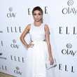 Sarah Hyland at the 'Elle' Women in Television Celebration