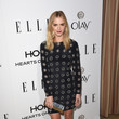 Emily Wickersham at the 'Elle' Women in Television Celebration