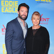 Hugh Jackman and Deborra-Lee Furness Now