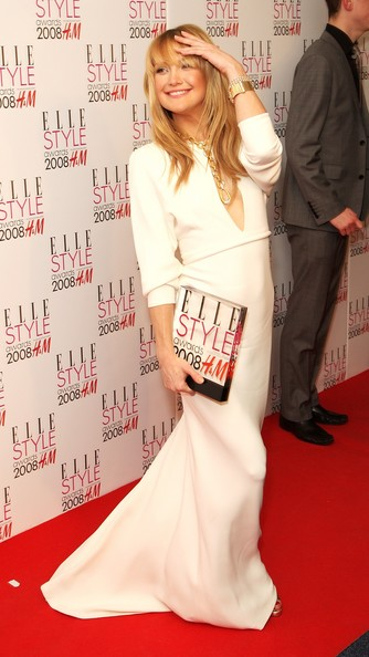 Kate Hudson In Derek Lam For The Elle Style Awards, 2008