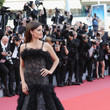 Penelope Cruz In Chanel Couture