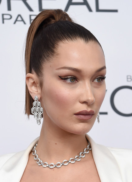 Bella Hadid Now