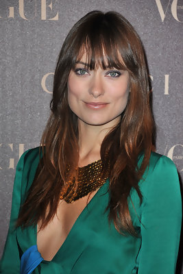 Olivia Wilde Hair How To