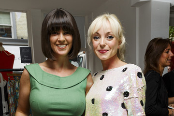 Helen George Dawn O Porter Pictures Photos Images Livingly