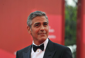 Director George Clooney attends