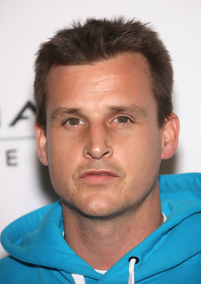 Rob Dyrdek Hairstyles