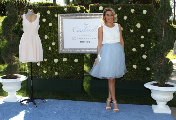 0f9cb9826 Lauren Conrad - What to Wear: With a Tulle Skirt - Livingly