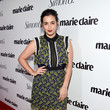 Alanna Masterson at Marie Claire 'Fresh Faces' Party