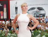 Actress Kate Winslet attends the