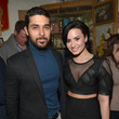 Wilmer Valderrama reportedly flew to see Demi Lovato every single weekend.