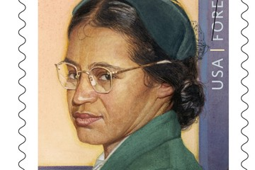 Rosa Parks: Women Who Have Changed History