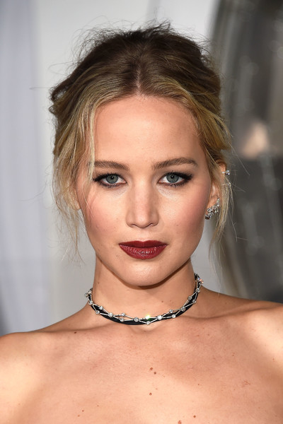 Jennifer Lawrence Now