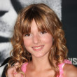 Bella Thorne Then