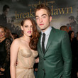 2013: Kristin Stewart & Rob Pattinson