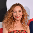 Leslie Mann Knows How To Unicycle