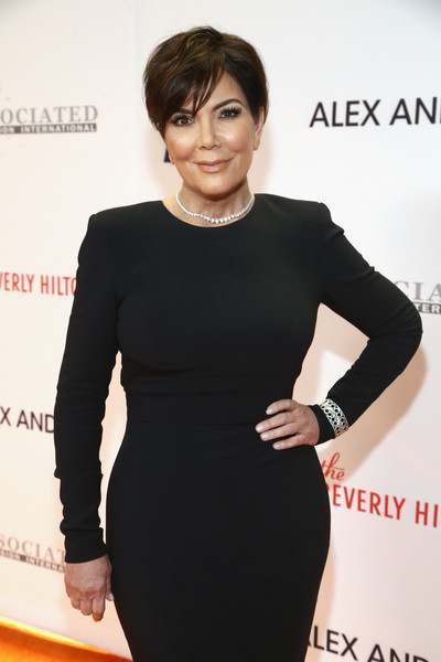 Kris Jenner On Her Divorce from Caitlyn Jenner