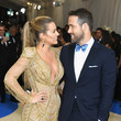 Ryan Reynolds smuggled pies from Canada for Blake Lively.