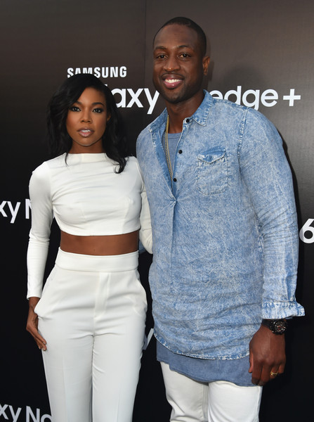 gabrielle union dating dwayne wade In addition to renovating a house, gabrielle union and dwyane wade have built quite the strong marriage.