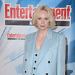 Gwendoline Christie in Real Life