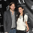2011: Ashton Kutcher & Demi Moore