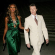 Then: Iman and David Bowie