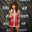 Zendaya Coleman in Vivetta at the Variety Power of Young Hollywood event