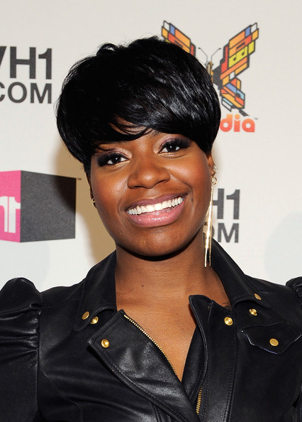 Fantasia Hairstyles 2010 - Best Short Hairstyles - Livingly