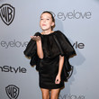 Millie Bobby Brown At The 2018 Golden Globes After-Party