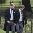 Prince William May Still Be Harry's Best Man