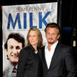 Sean Penn Defended Gay Rights