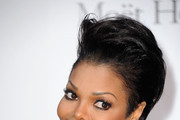Janet Jackson attends amfAR's Cinema Against AIDS Gala during the 64th Annual Cannes Film Festival at Hotel Du Cap on May 19, 2011 in Antibes, France.