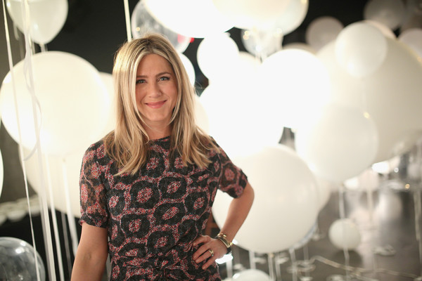 Stunning Photos of Jennifer Aniston from Over the Years