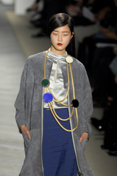 3.1 Phillip Lim at New York Fall 2008