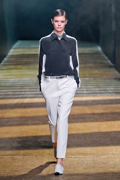 3.1 Phillip Lim at New York Fall 2012