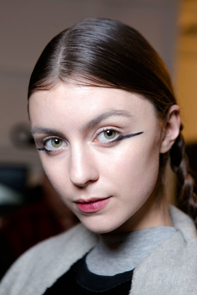 A Détacher at New York Fall 2016 (Backstage)