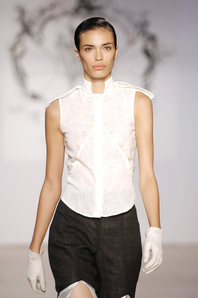 À La Disposition at New York Spring 2006