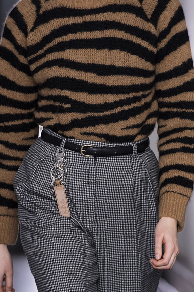 A.P.C at Paris Fall 2019 (Details)