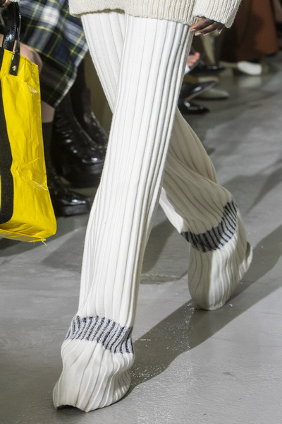 Aalto at Paris Fall 2019 (Details)