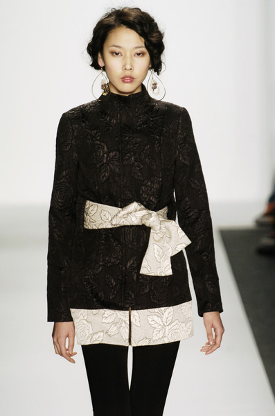 Abaeté at New York Fall 2006