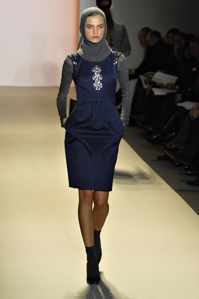 Abaeté at New York Fall 2008